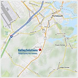 Kelley Solutions, Inc.